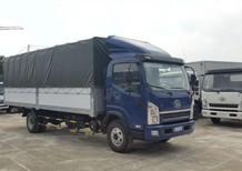 Bán xe Faw 7,25 tấn thùng dài 6,25M máy to cầu to Giá Tốt