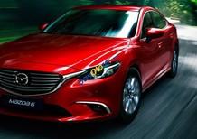 Bán Mazda 6 2.0 Premium đời 2018 - Mazda Vũng Tàu - Hỗ trợ vay trả góp - Gọi 090 123 64 84