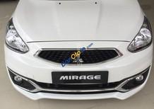 Bán xe Mirage nhập khẩu, CVT, hỗ trợ vay nhanh, xe đủ màu, LH Quang 0905596067