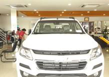 Cần bán xe Chevrolet Colorado AT 4X4 hỗ trợ vay 100% 2018, màu trắng, nhập khẩu giá chỉ 809 triệu giảm ngay 50 triệu