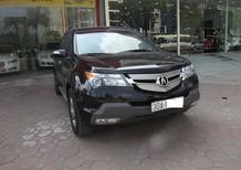 Bán Acura MDX sản xuất 2007, màu đen, nhập khẩu chính hãng, chính chủ