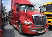 Giá xe Đầu kéo Mỹ International Prostar máy Maxxforce Đời 2012 Bán tại Sài Gòn