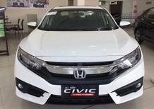 Honda Chọn 2017, màu trắng, nhập khẩu nguyên chiếc, khuyến mãi sâu