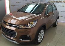 Bán xe Chevrolet Trax LT năm 2017, màu nâu, xe nhập, giá chỉ 769 triệu