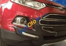 Cần bán Ford EcoSport năm sản xuất 2016, màu đỏ, giá tốt