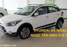 Bán ô tô Hyundai i20 Active đời 2017, màu trắng, nhập khẩu
