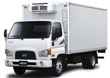 Chuyên cung cấp các loại xe ô tô tải thùng & ô tô tải chuyên dùng hiệu HYUNDAI mới 100%: