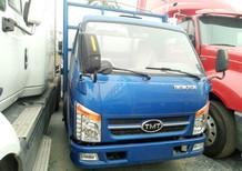 Bán ô tô xe tải 1,5 tấn - dưới 2,5 tấn 2016 sản xuất 2016, màu xanh lam, nhập khẩu nguyên chiếc