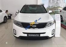 Bán ô tô Kia Sorento năm sản xuất 2016, màu trắng, 826tr