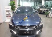 Cần bán xe Peugeot 508 năm 2015, xe nhập