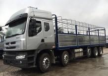 Bán ô tô xe tải trên 10tấn sản xuất 2016, màu bạc, giá 370tr