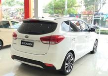 Bán ô tô Kia Rondo FL đời 2017, màu trắng