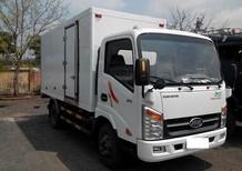 Cần bán xe tải 2,5 tấn - dưới 5 tấn đời 2016, màu bạc, nhập khẩu chính hãng