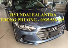 bán xe Hyundai Elantra 2017 đà nẵng, LH : TRỌNG PHƯƠNG - 0935.536.365