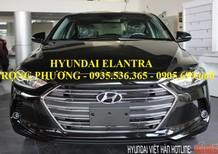 Bán ô tô Elantra 2017 đà nẵng,LH : TRỌNG PHƯƠNG - 0935.536.365