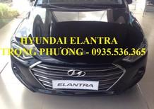 Hyundai Elantra 2017 đà nẵng , màu đen giá cạnh tranh,LH : TRỌNG PHƯƠNG - 0935.536.365