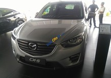 Cần bán Mazda CX 5 2.0 sản xuất 2017, màu bạc, giá tốt