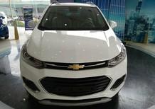 Bán xe Chevrolet Trax tự động, nhập khẩu, mua xe trả góp chỉ từ 95 triệu. LH 0962951192