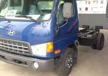 HD600 tải trọng 5,3 tấn