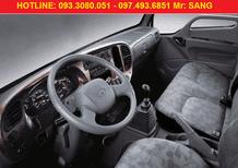 Bán xe Veam Motor đời 2016, màu trắng, nhập khẩu