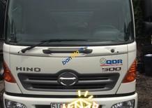 Bán xe Hino FC sản xuất 2016, màu trắng giá cạnh tranh