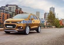 Bán xe Chevrolet Đời khác 0 2017
