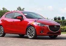 Bán xe Mazda 2 năm 2017, màu đỏ