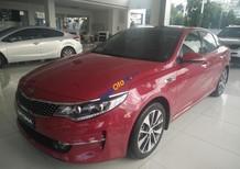 Cần bán xe Kia Optima GATH đời mới nhất, màu đỏ, 869 triệu