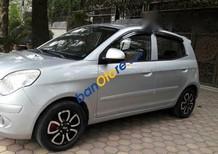Bán Kia Morning LX sản xuất năm 2010, màu bạc, giá chỉ 210 triệu