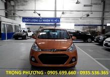 Bán ô tô Hyundai  i10 2018 đà  nẵng ,LH : TRỌNG PHƯƠNG - 0935.536.365, Xe Có hệ Thông GPS + và Đầu DVD