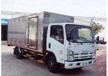 Đại lý phân phối xe tải Isuzu 3.5 tấn NPR85K thùng kín – Giá nhà máy – Gọi 0916 543 518