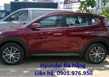 Cần bán xe Hyundai Tucson đời 2017, màu đỏ, nhập khẩu, 981tr
