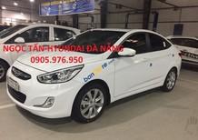 Bán xe Hyundai Accent đời 2018, màu trắng, nhập khẩu CKD, xe Hyundai Accent 2018 - 0905.976.950
