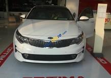 Bán ô tô Kia Optima 2.0ATH sản xuất 2017, KM bảo hiểm vật chất, giá ưu đãi 914tr