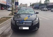 Cần bán lại xe Daewoo Lacetti SE năm sản xuất 2009, màu đen, nhập khẩu Hàn Quốc chính chủ