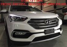 Bán ô tô Hyundai Santa Fe 2018 đà nẵng,LH 24/7 : 0935.536.365 - TRỌNG PHƯƠNG