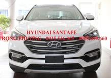 Giá xe Hyundai Santa Fe 2017 đà nẵng,LH 24/7 : 0935.536.365 - TRỌNG PHƯƠNG
