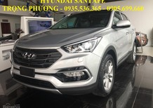 Bán ô tô Hyundai Santa Fe  đà nẵng, LH 24/7 : 0935.536.365 - TRỌNG PHƯƠNG ,có đồ chơi, số tự động, cửa sổ trời