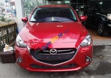 Bán Mazda 2 sản xuất năm 2016, màu đỏ giá cạnh tranh