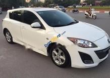 Bán ô tô Mazda 3 năm sản xuất 2011, màu trắng, 535tr