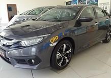 Cần bán Honda Civic 1.5L  AT sản xuất năm 2017, nhập khẩu