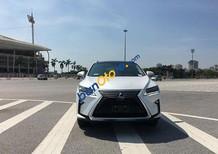 Bán xe Lexus RX350 sản xuất 2016, màu trắng, nhập khẩu