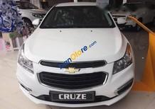 Bán xe Chevrolet Cruze sản xuất 2016, màu trắng giá cạnh tranh