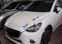Bán Mazda 2 1.5AT sản xuất 2017, màu trắng giá cạnh tranh