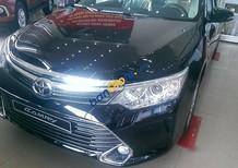 Cần bán Toyota Camry 2.5Q năm sản xuất 2016, màu đen, nhập khẩu nguyên chiếc
