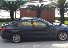 Bán BMW 3 Series 320i năm sản xuất 2013, màu xanh lam, nhập khẩu nguyên chiếc chính chủ