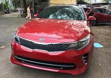KIA Optima 2.4 GTLine 2018, Giá xe cực ưu đãi, tặng bảo hiểm 2 chiều