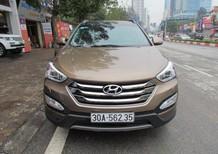 Bán Hyundai Santa Fe đời 2015 giá cạnh tranh