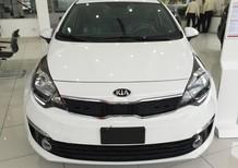 Cần bán xe Kia Rio 1.4 AT đời 2016, màu trắng, xe nhập, giá 525tr