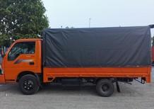 Giá xe tải Kia 1,9 tấn Thaco Trường Hải mới nâng tải 2017 LH: 098.253.6148